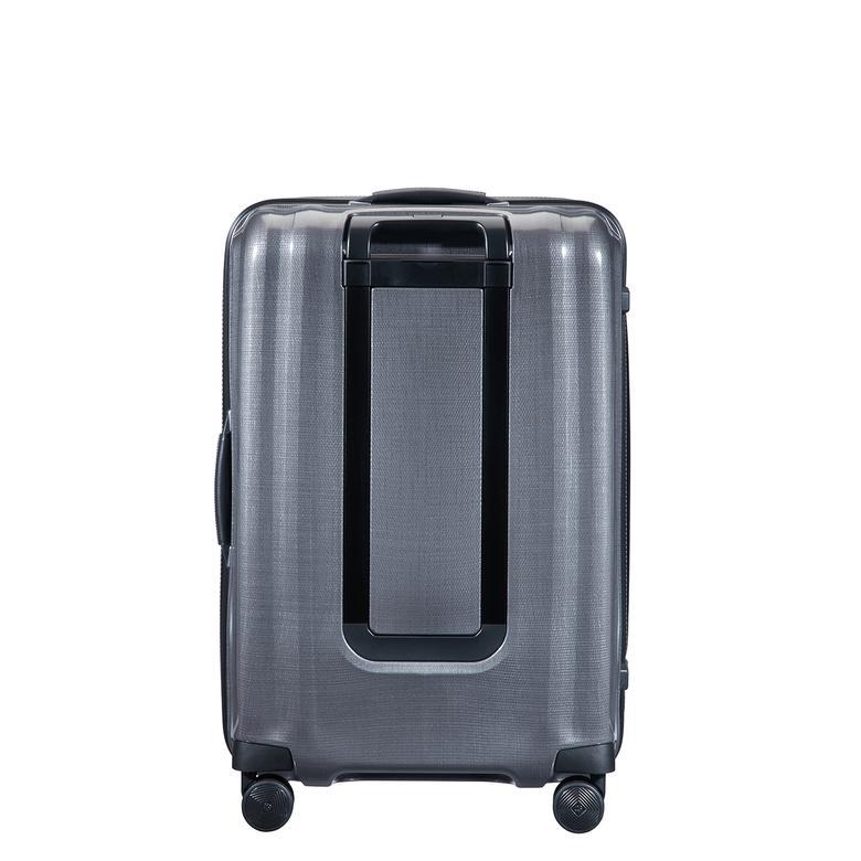 Samsonite Lite- Cube DLX 76 cm Büyük Boy Spinner Valiz