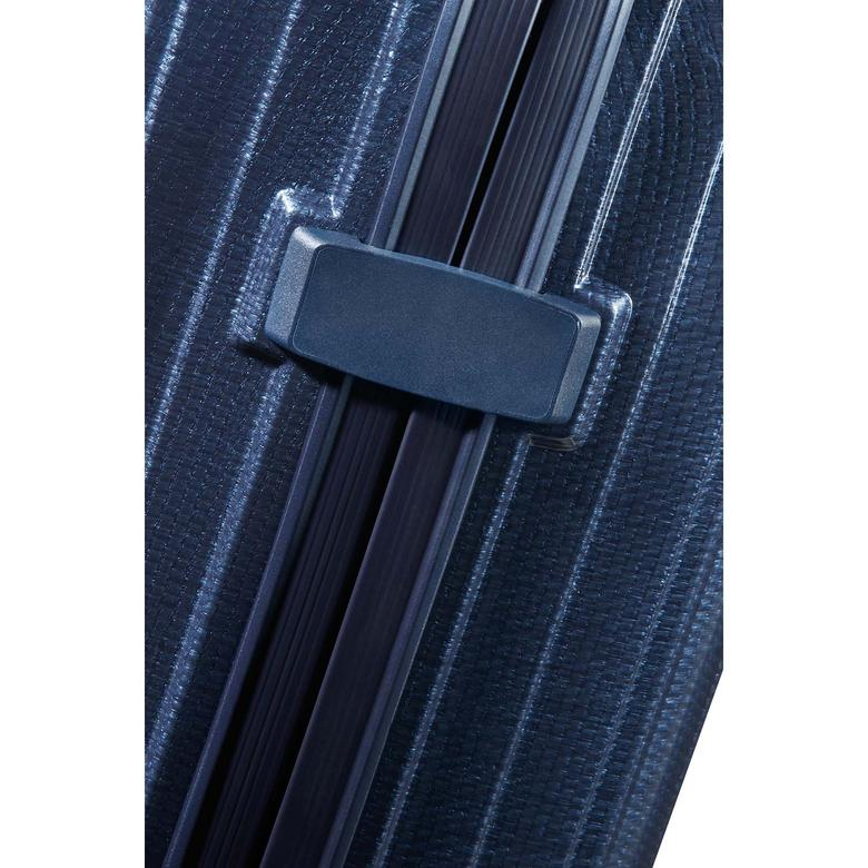 Samsonite Lite Box Spinner 55 cm Kabin Boy Valiz 2010042130003