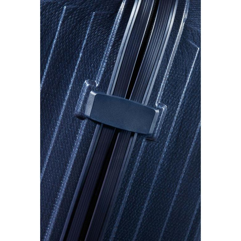 Samsonite Lite-Box - 69 Cm Orta Boy Sert Valiz 2010042099003