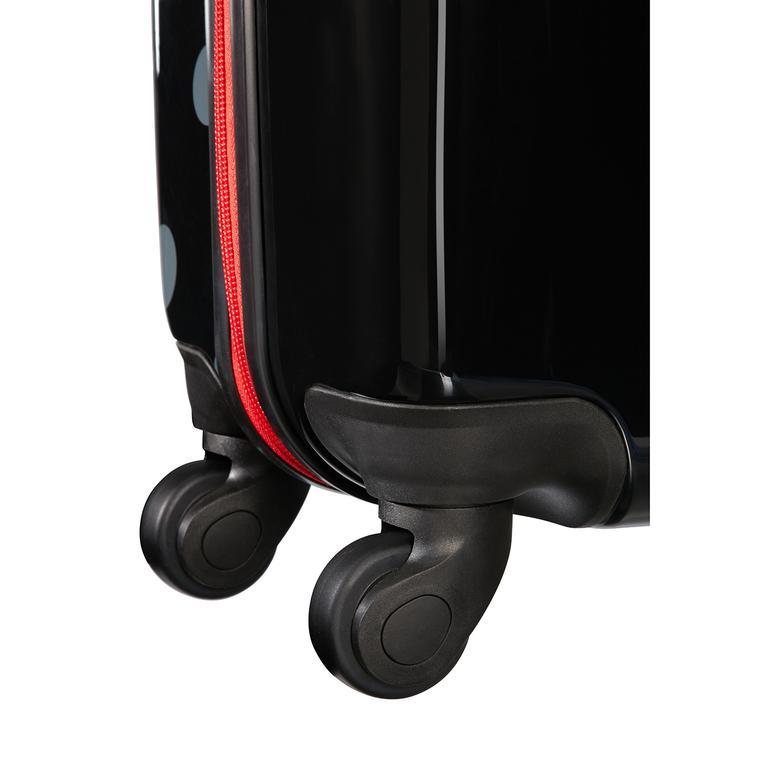Samsonite Minnie Iconic Dört Tekerlekli Orta Boy 66 cm Valiz