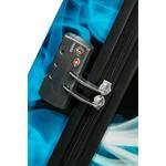 American Tourister - Jazz 2.0 - 55 cm Kabin Boy Dört Tekerlekli Valiz