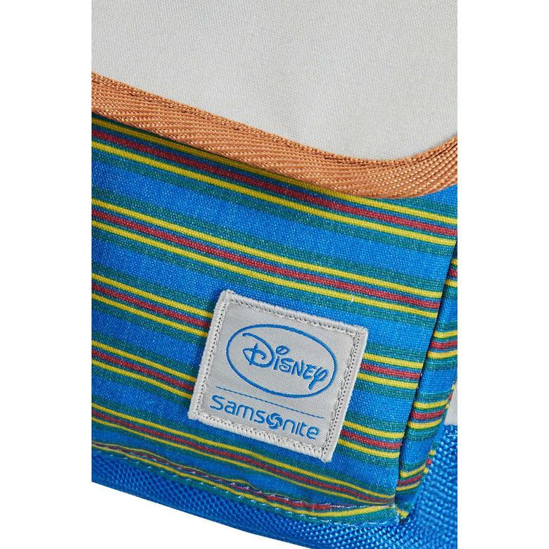Samsonite Stylies  Pre-s Disney - Tekerlekli Okul Çantası