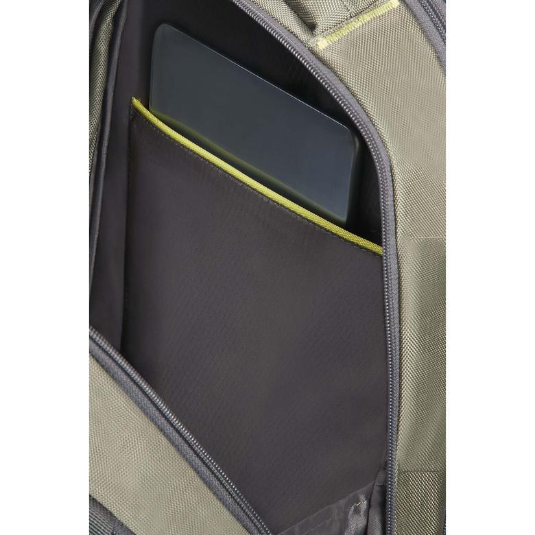 Samsonite 4Mation - S Sırt Çantası 2010040620001