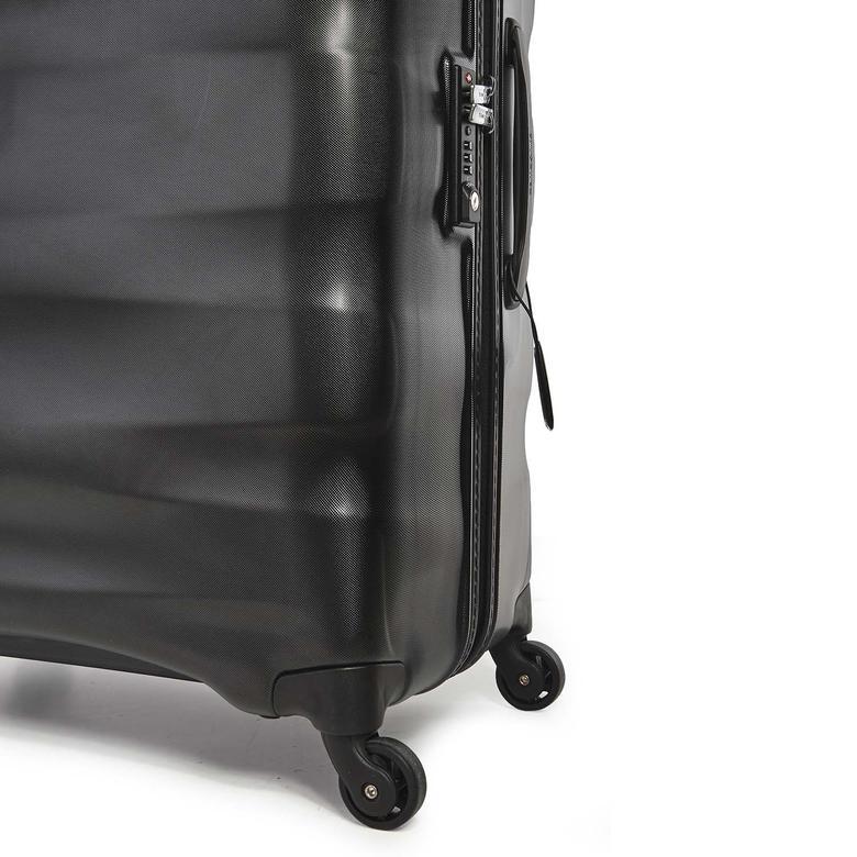 Samsonite Engenero - 75 cm Orta boy Sert valiz