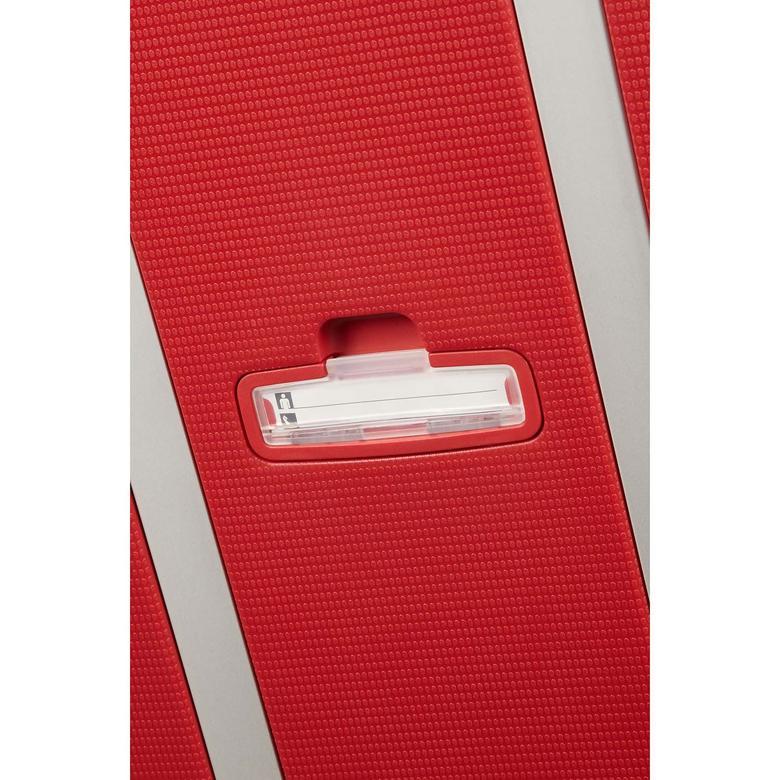 Samsonite Optic 75 cm Büyük Boy Sert Valiz 2010041101001