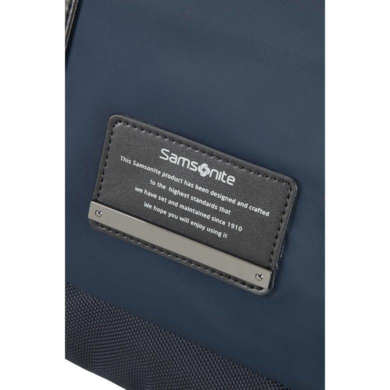 """Samsonite Openroad - 15,6"""" Körüklü Laptop ve Evrak Çantası"""