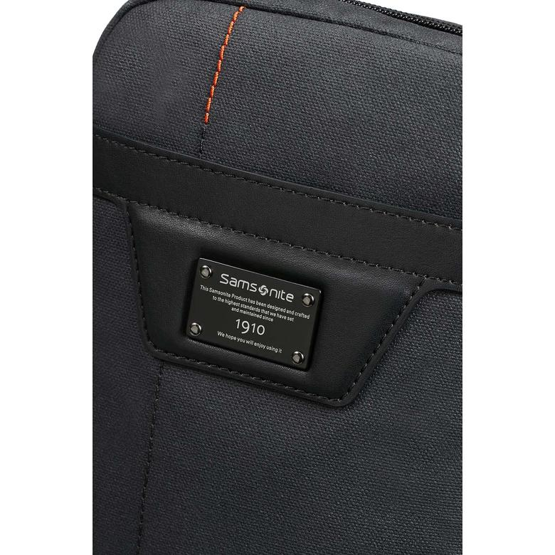 "Samsonite Zenith - 7,9"" Tablet Omuz Çantası"