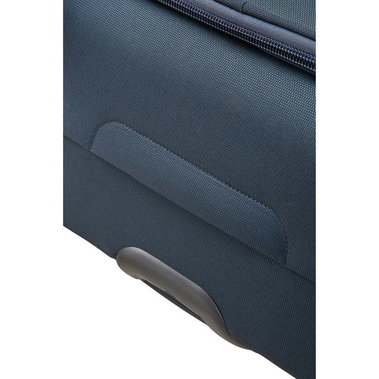 Samsonite Spark SNG - 55 cm Körüklü Kabin Boy 2 Tekerlekli Valiz 2010041611002