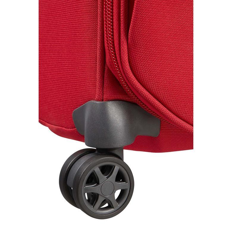 Samsonite Spark SNG - 55 cm Kabin Boy 4 Tekerlekli Valiz 2010041612001