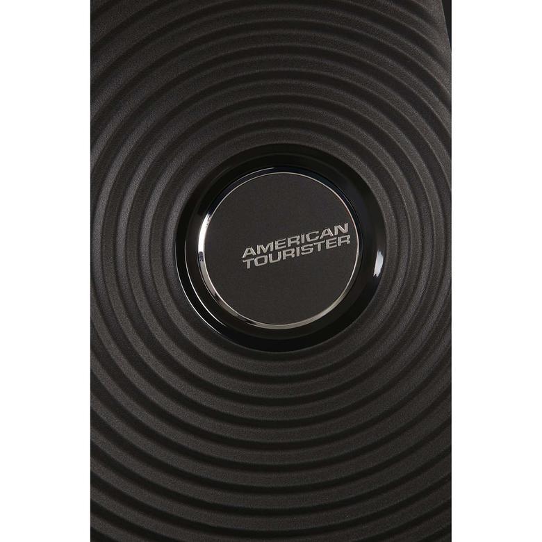 American Tourister Soundbox - 67 cm Orta Boy Sert Valiz 2010041751001