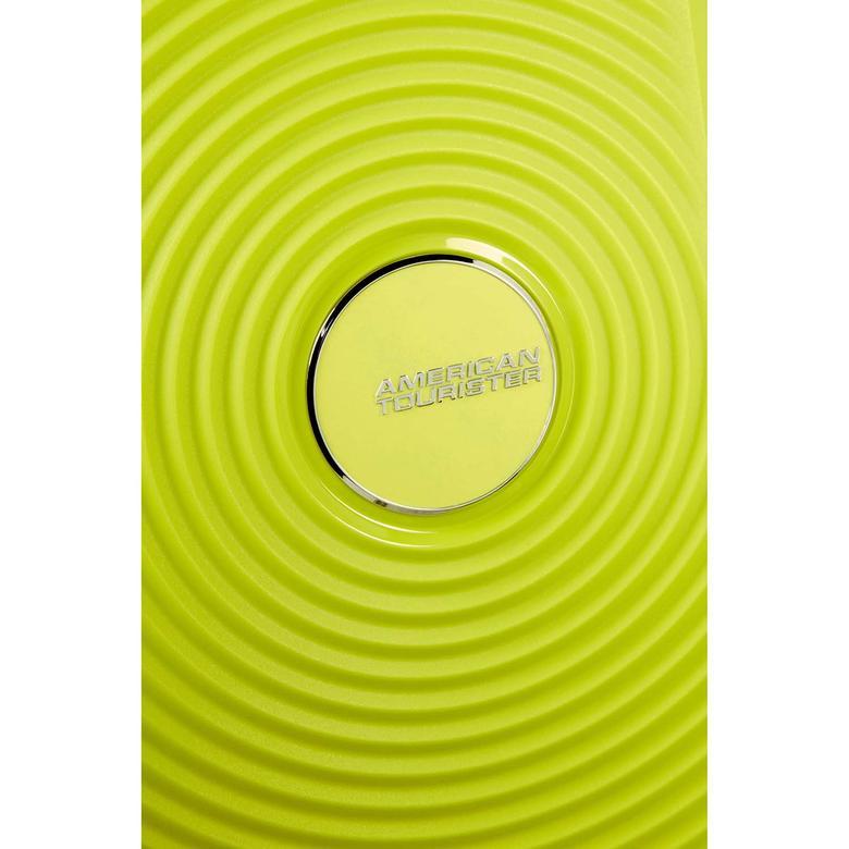 American Tourister - Soundbox - 77 cm Büyük Sert Valiz