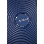 American Tourister Soundbox - 77 cm Büyük Sert Valiz 2010041752002