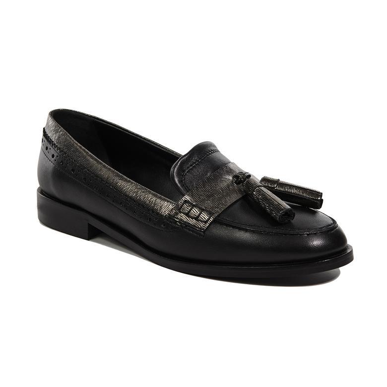 Cameroon Kadın Deri Günlük Ayakkabı