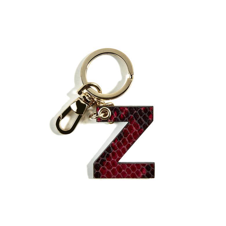 Z Harfi Deri Anahtarlık 1010022567001