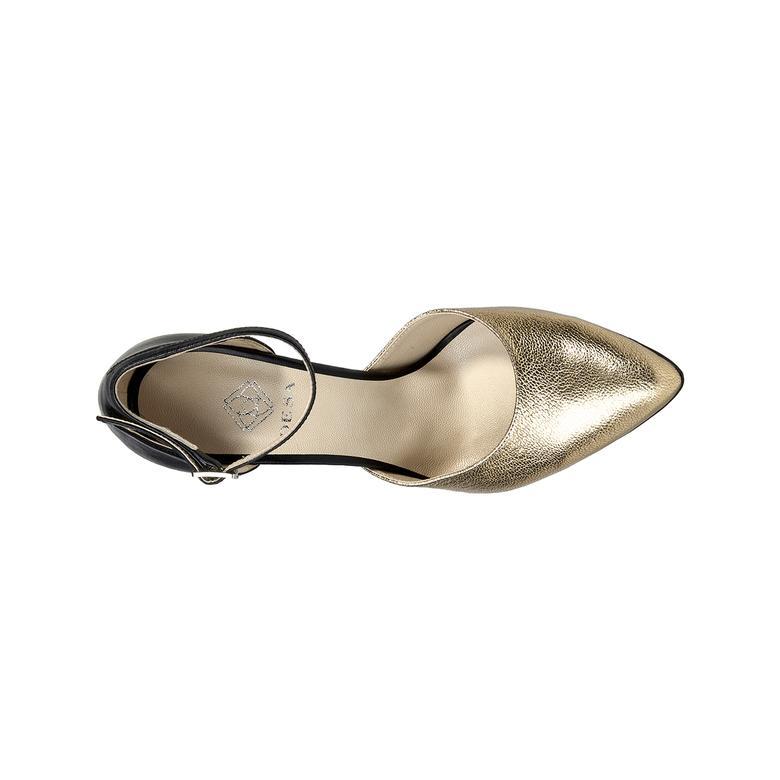Heather Kadın Klasik Topuklu Ayakkabı 2010039475005