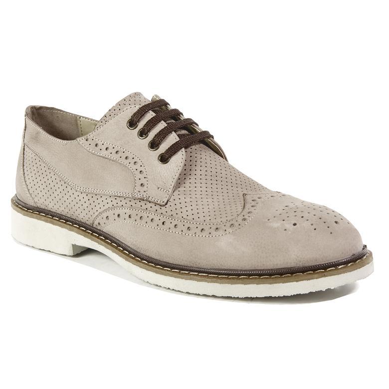 Country Erkek Deri Günlük Ayakkabı
