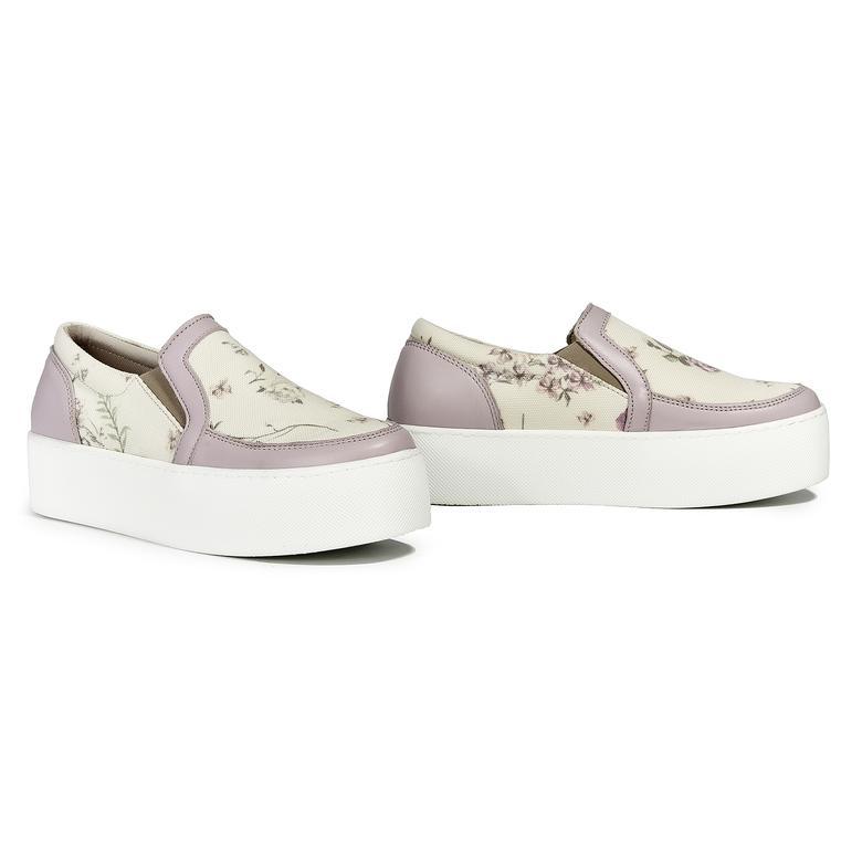 Kadın Günlük Ayakkabı 2010039924005