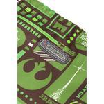 Samsonite Star Wars Wonder-Büzgülü Spor Çantası