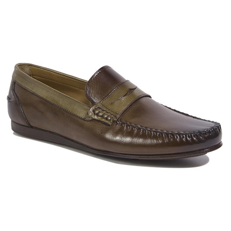 Layton Erkek Günlük Ayakkabı