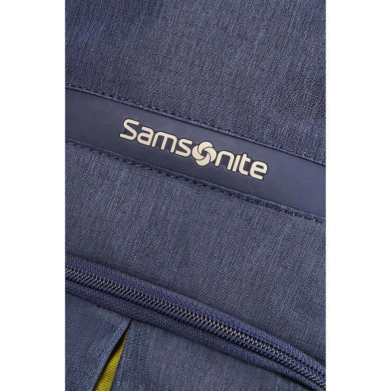 Samsonite Rewind - L Körüklü 16'' Laptop Sırt Çantası 2010040054002