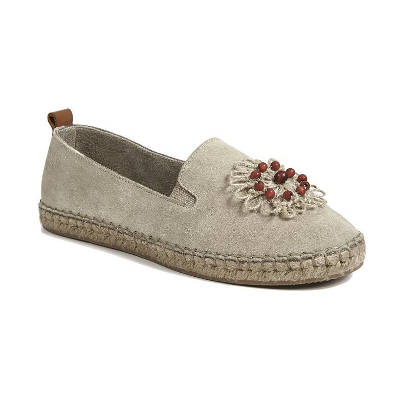 Uma Kadın Deri Günlük Ayakkabı