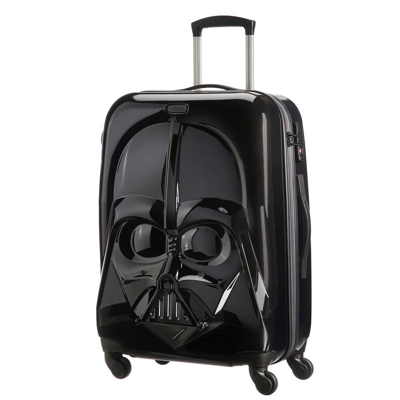 Samsonite Star Wars Iconic - 66 cm Orta Boy Spinner Valiz 2010039589001