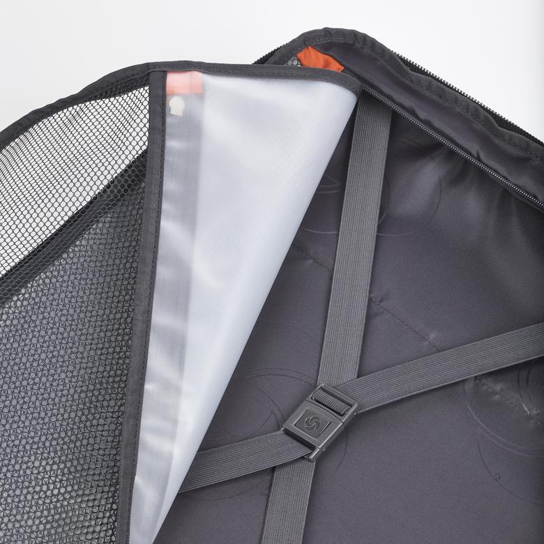 Samsonite X Blade 3.0 - Kabin Boy 55 cm İki Tekerlekli Valiz