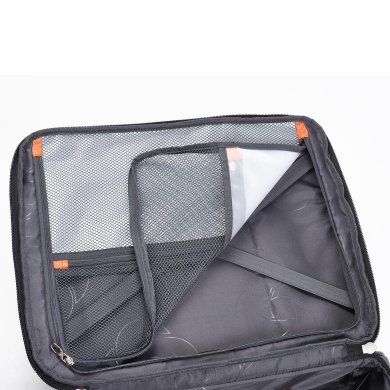Samsonite X Blade 3.0 - Kabin Boy 55 cm İki Tekerlekli Valiz 2010039713002