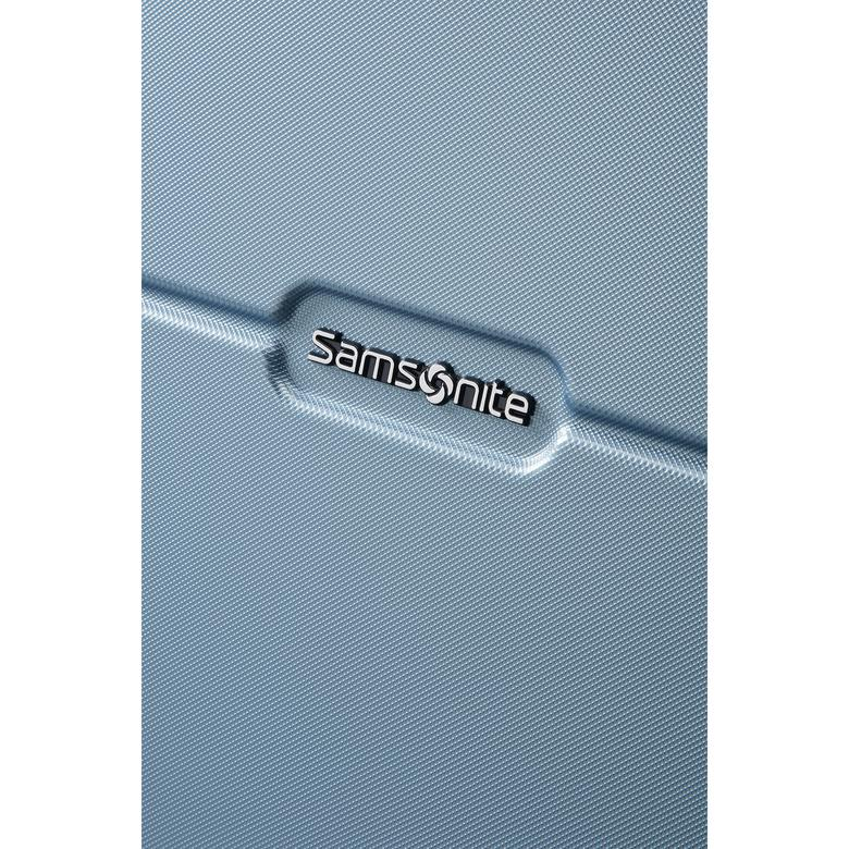 Samsonite Orfeo - 55 cm Kabin Boy Sert Valiz 2010042390003