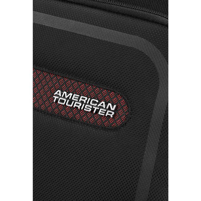 American Tourister - Airbeat - 68 Cm Orta Boy Kumaş Valiz