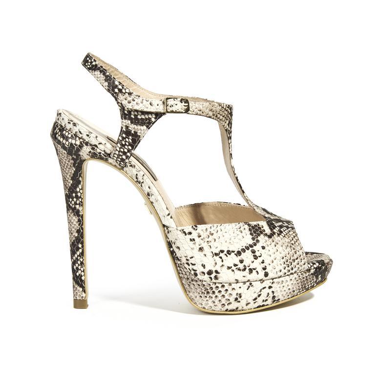 Kadın Sandalet 2010039739006