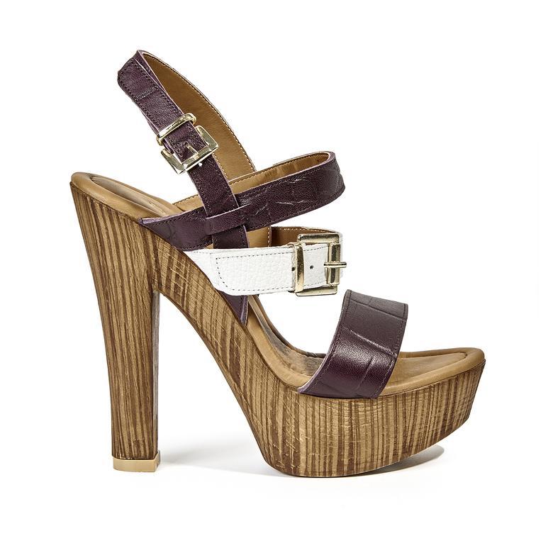 Megan Kadın Sandalet