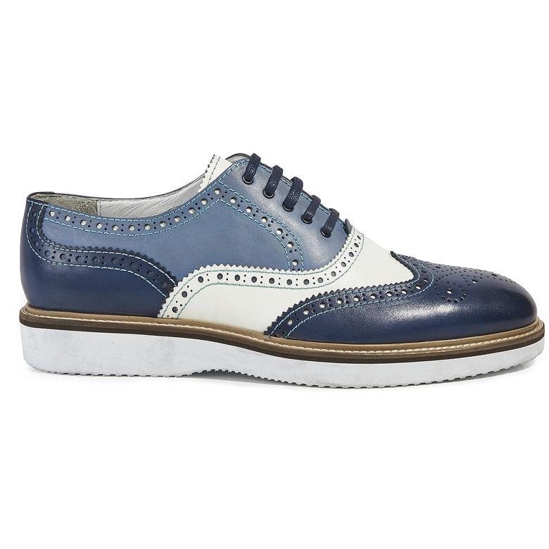 Burke Erkek Günlük Ayakkabı 2010039337004