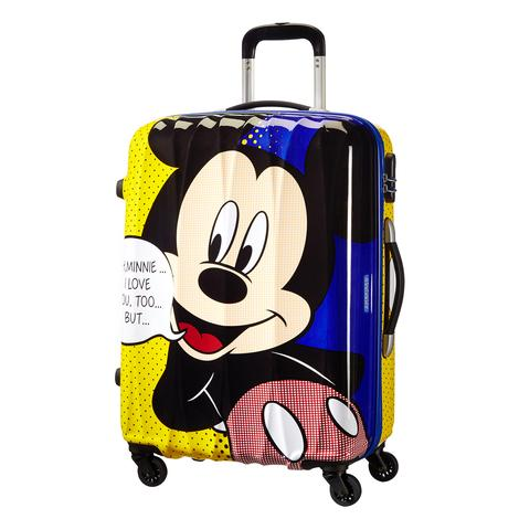 American Tourister Disney Legends Orta Boy Valiz 2010038083002