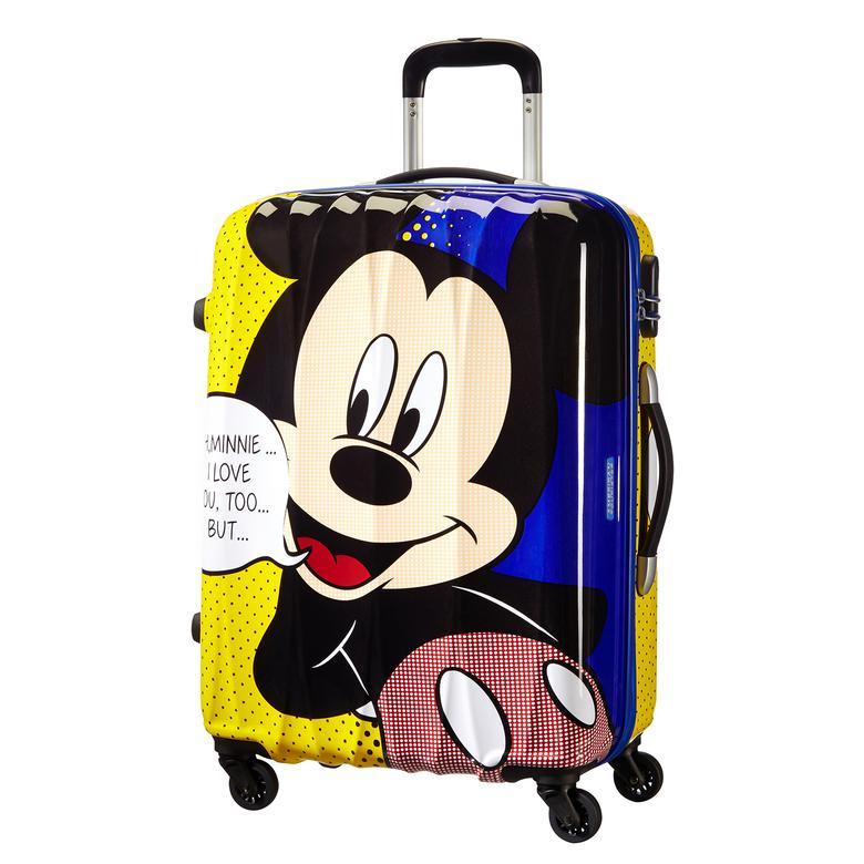American Tourister Disney Legends Orta Boy Valiz 2010038083002