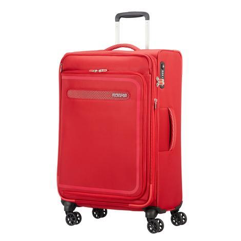 American Tourister Airbeat - 68 Cm Orta Boy Kumaş Valiz 2010043063001