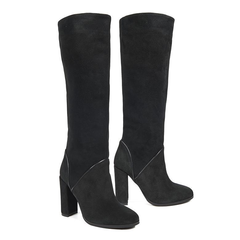 Jurado Kadın Deri Çizme
