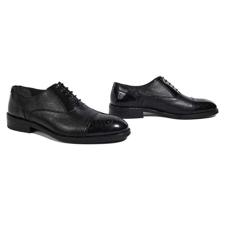 Bellagio Erkek Deri Klasik Ayakkabı