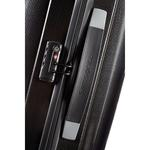 Samsonite Chronolite - Kabin Boy Dört Tekerlekli Valiz 55 cm 2010039032003