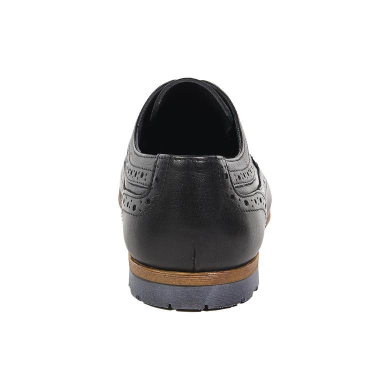 Pierce Erkek Deri Günlük Ayakkabı
