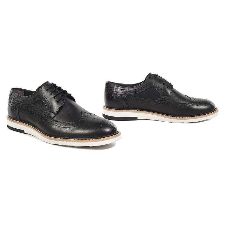 Rush Erkek Deri Günlük Ayakkabı