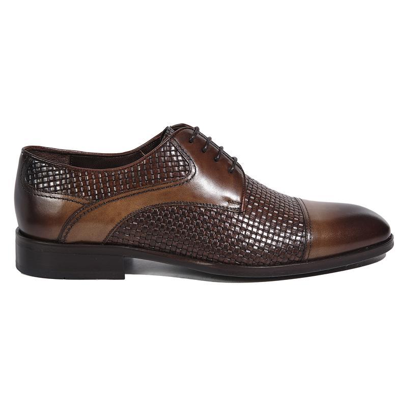 Buchanan Erkek Deri Klasik Ayakkabı