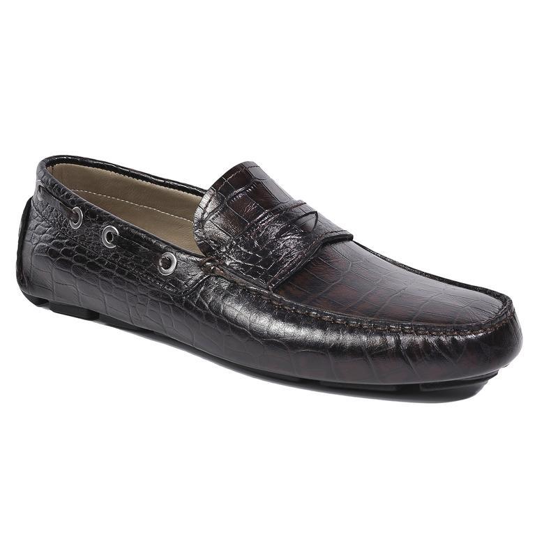 Truman Erkek Deri Günlük Ayakkabı