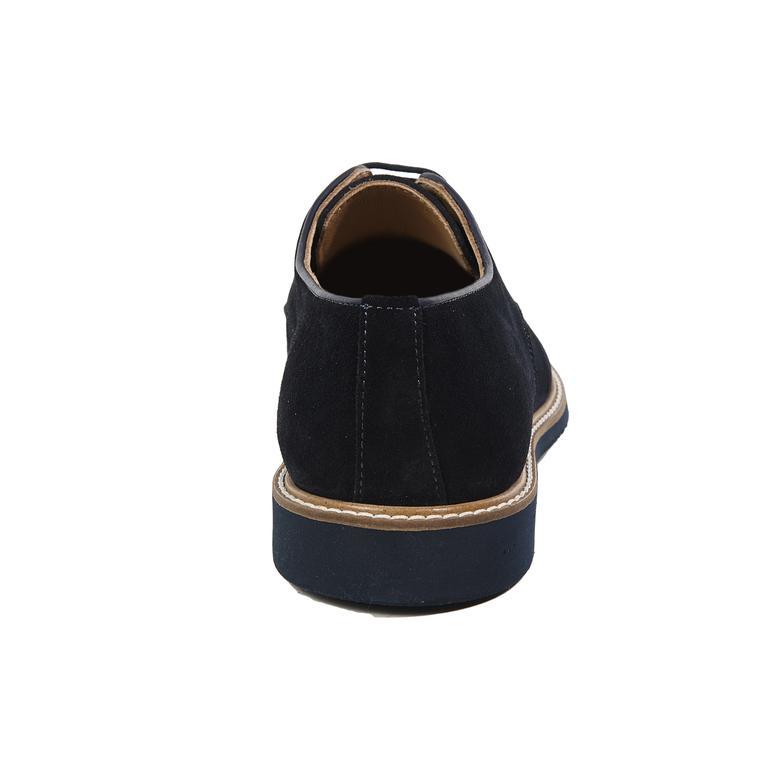 Yanni Erkek Deri Günlük Ayakkabı