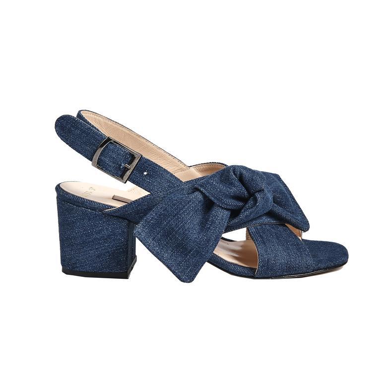 Juno Kadın Topuklu Sandalet