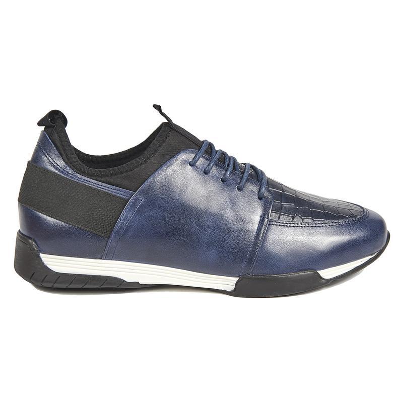 Castor Erkek Deri Spor Ayakkabı