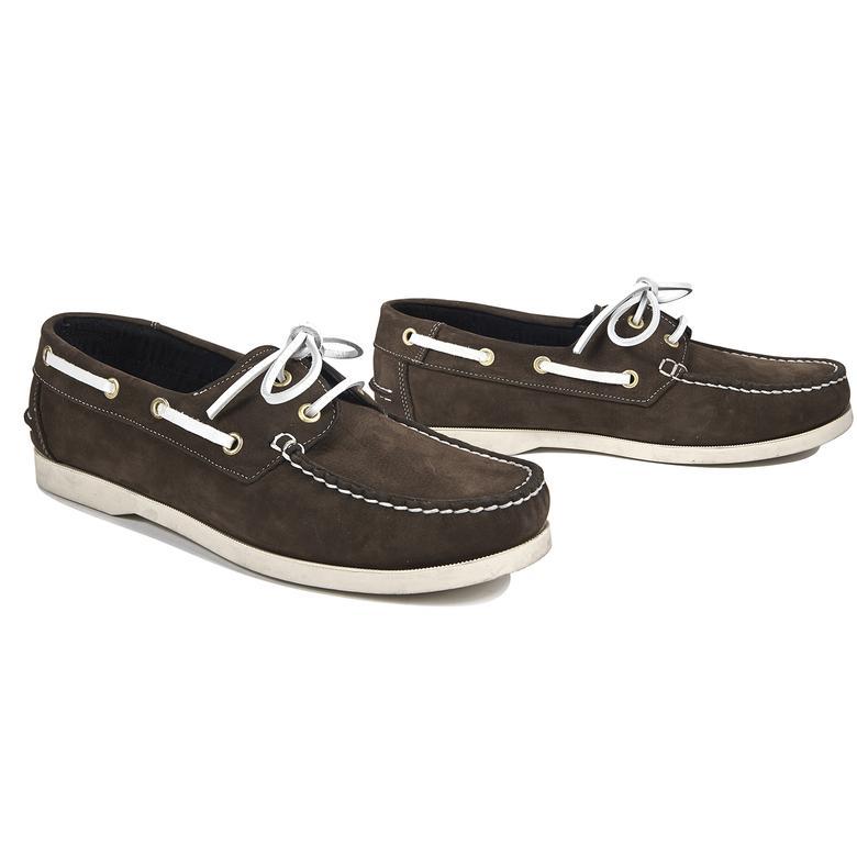 Kaiden Erkek Deri Günlük Ayakkabı