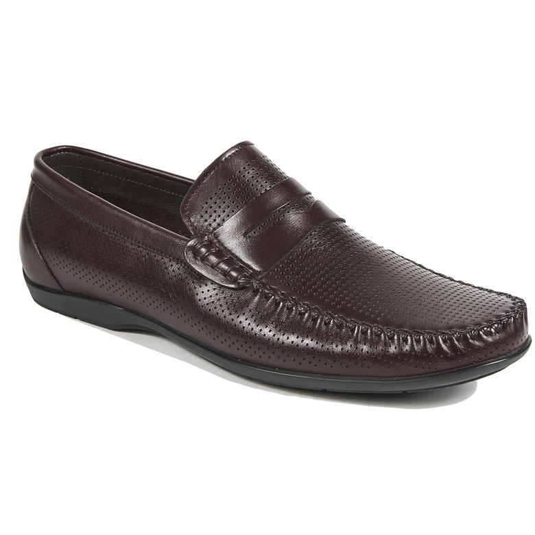 Helios Erkek Deri Günlük Ayakkabı