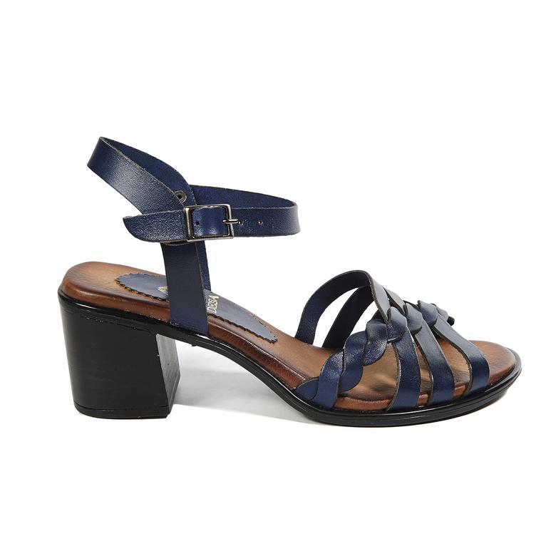 Harlow Kadın Topuklu Sandalet
