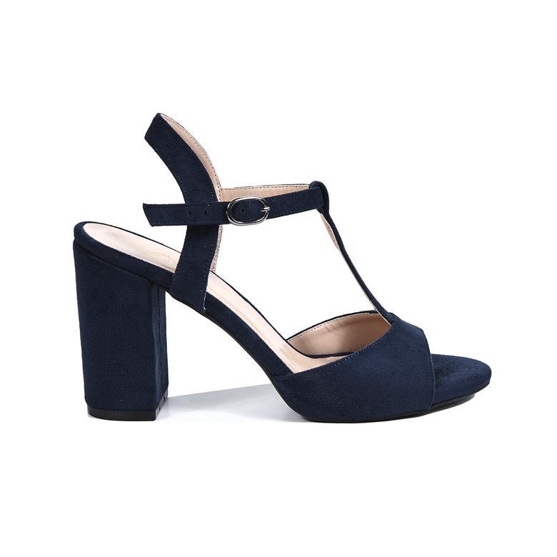 Irma Kadın Topuklu Sandalet